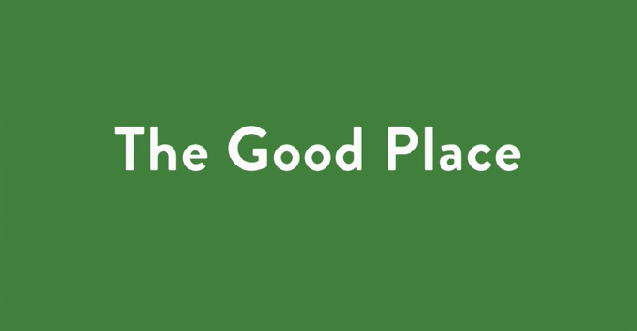 'The Good Place' goes through a Season worth of Ideas in a Single episode – And I love it!