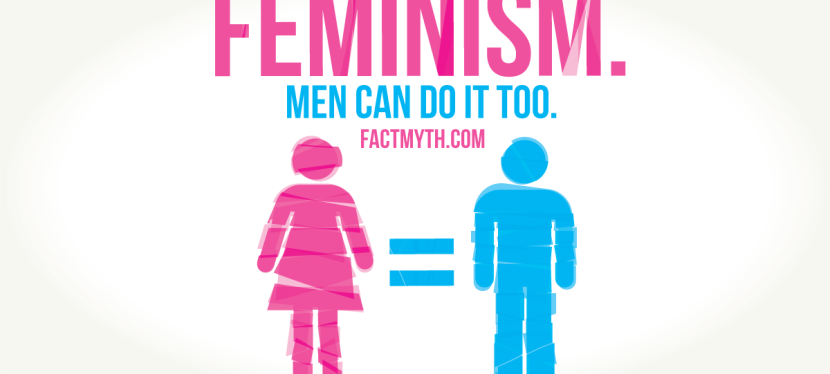 You're a Feminist but you just don't know it yet!