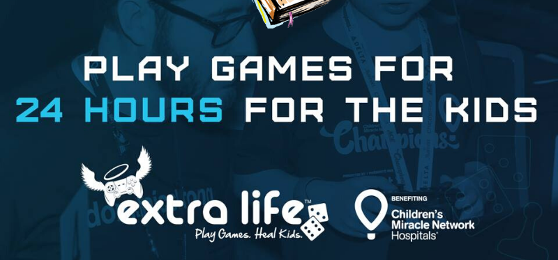 Reflections on the Extra Life Charity Fundraiser – Raising $655 AUD ($450USD)